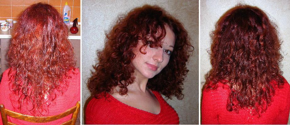 Каскад стрижка для кудрявых волос